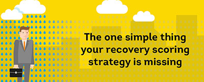 One simple thing your recovery scoring strategy is missing