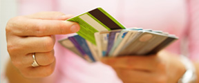 closing accounts can affect your credit score