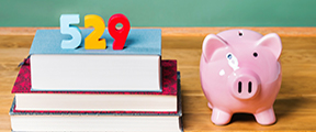 Saving for College: 529 Plans and Other Options